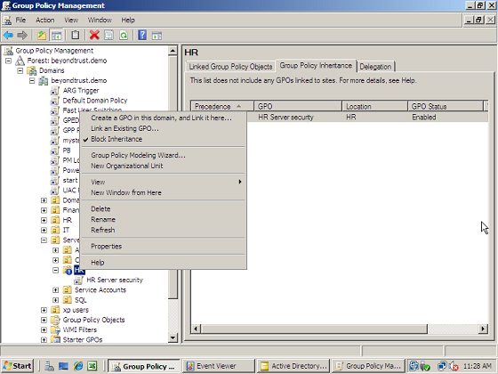 Top 10 Reasons Why Group Policy Fails to Apply (Part 3)