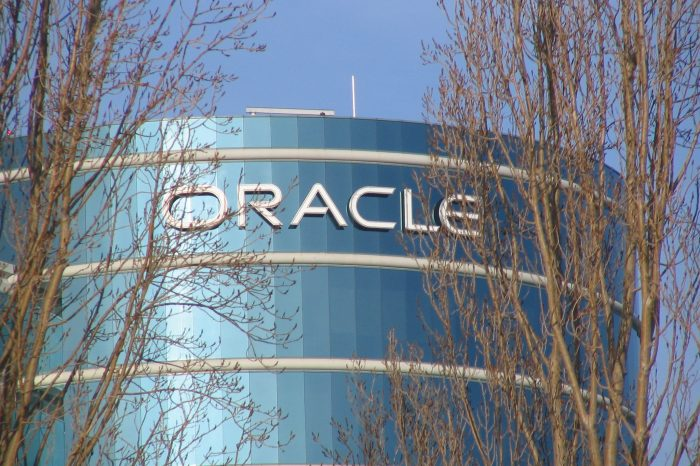 Oracle patches record number of vulnerabilities