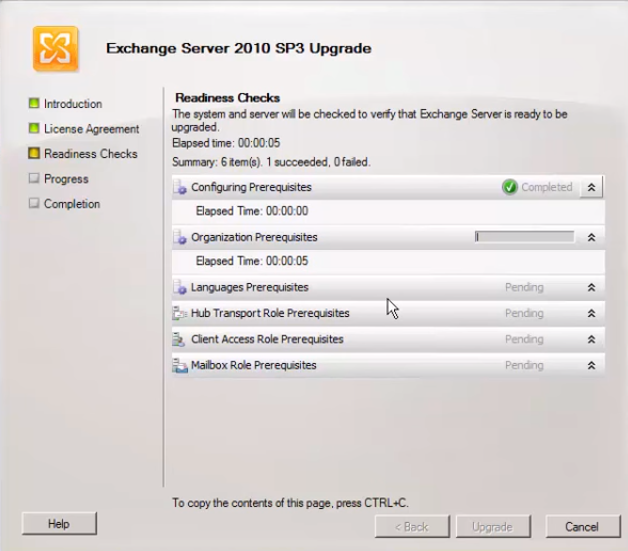 How to migrate from Microsoft Exchange 2010 to Exchange 2016