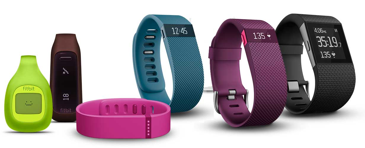 fitness bands in smart wearables