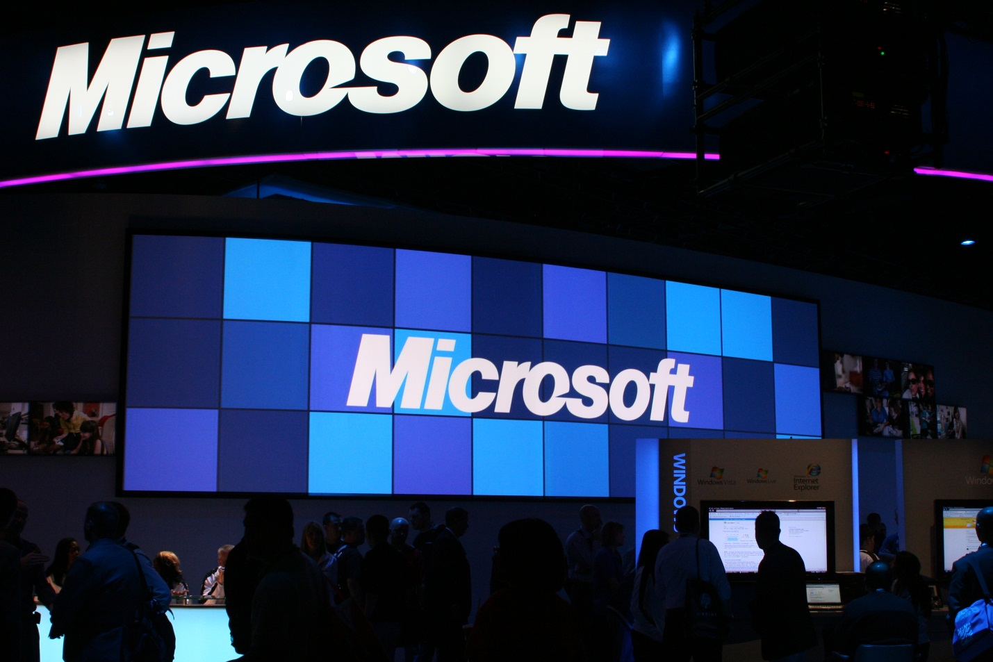 Microsoft's Plans after 20 Years of the Windows Server