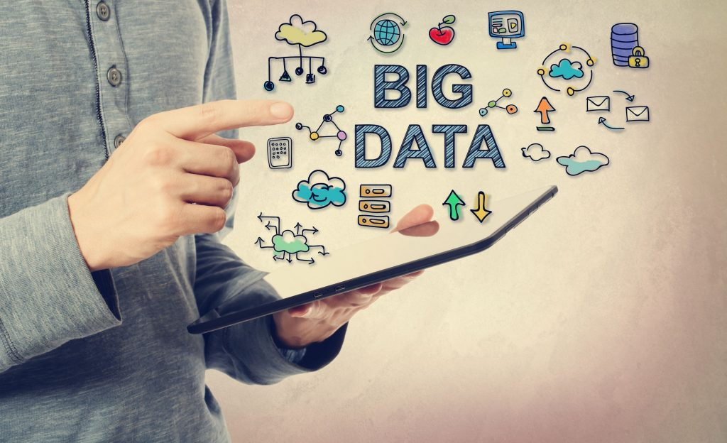 Big Data solution providers