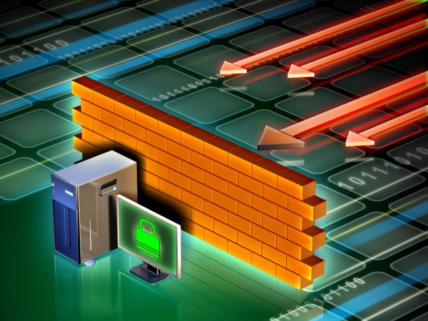 Keep the bad guys out: Top firewalls for enterprises and SMBs