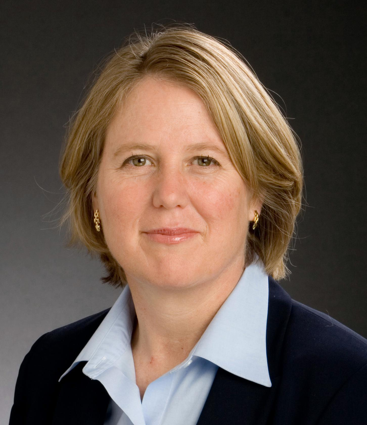 Diane Greene, Google's cloud computing technology head