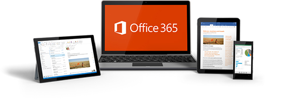 Office 365 to the cloud