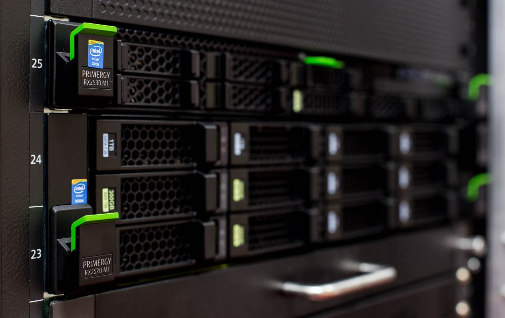 Get your geek on: Building a VMware home lab