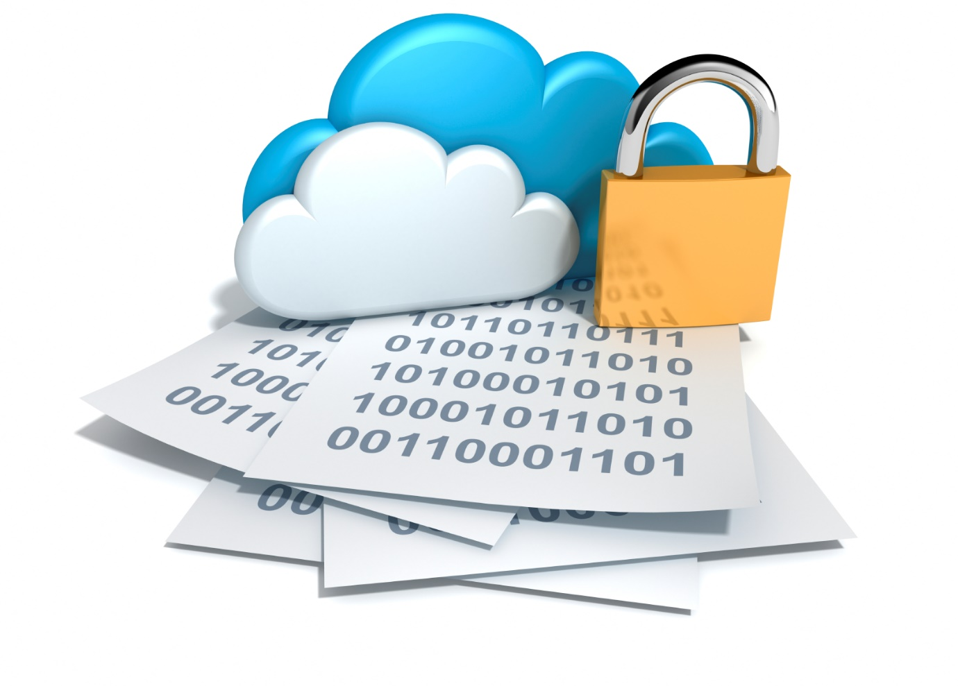 Security for the Cloud