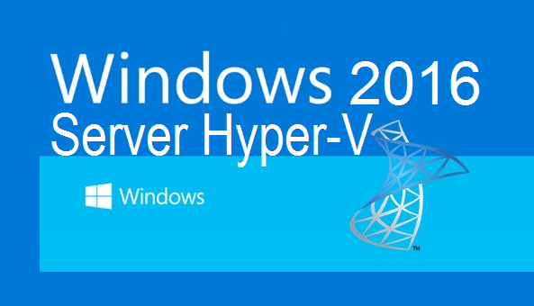 The Top 8 New Hyper-V features in Windows Server 2016