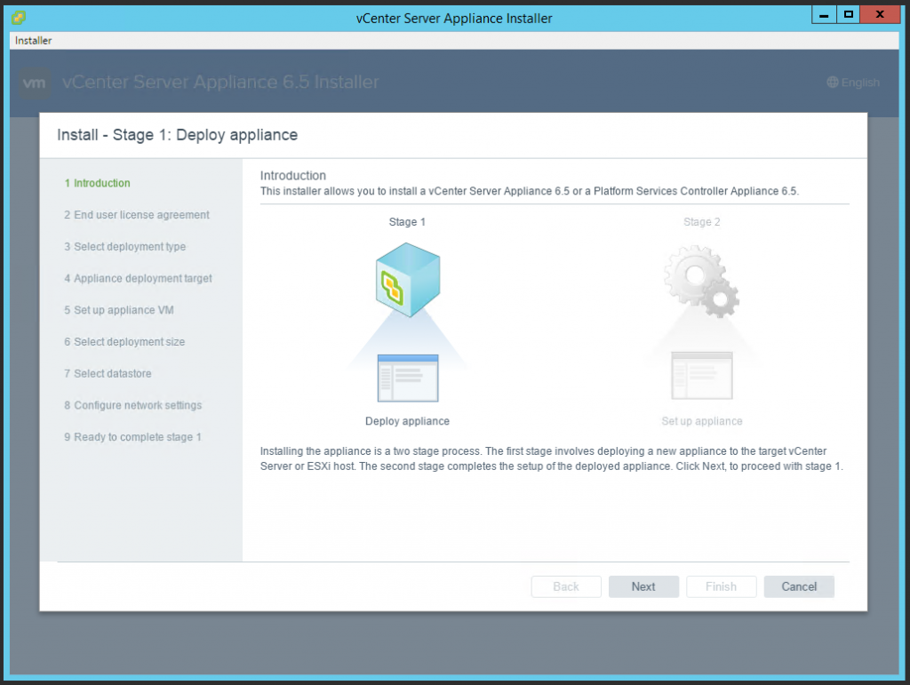 10 things you need to know about VMware vSphere 6 5