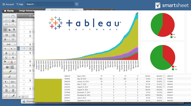 Power BI vs  Tableau debate finally settled