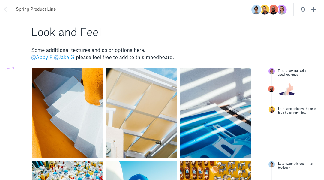 Dropbox Paper: All you need to know about this collaboration