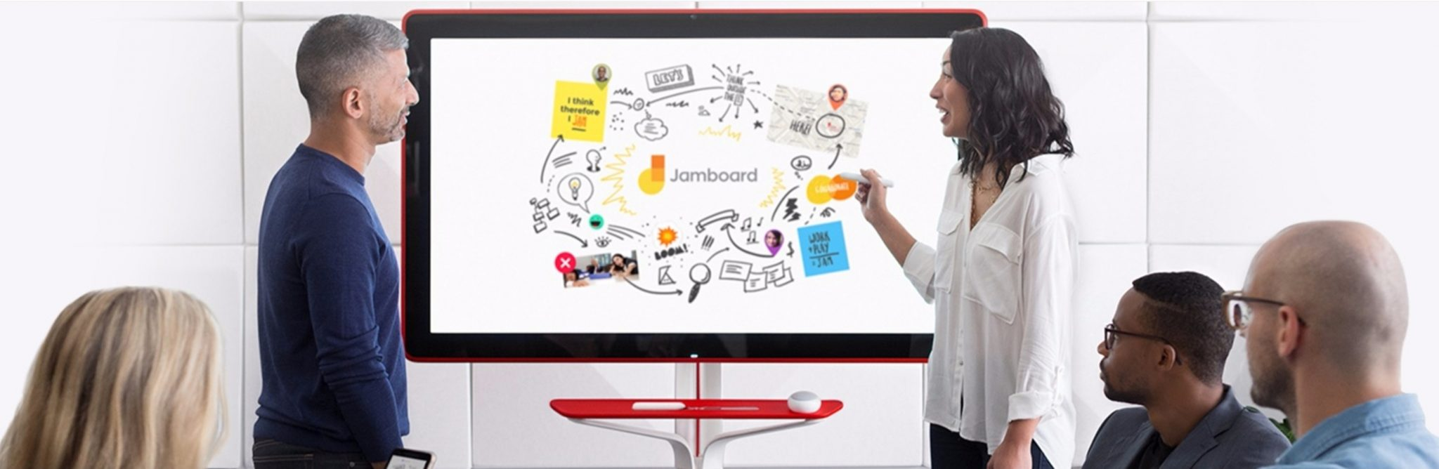 smart whiteboards