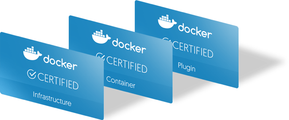 docker enterprise edition