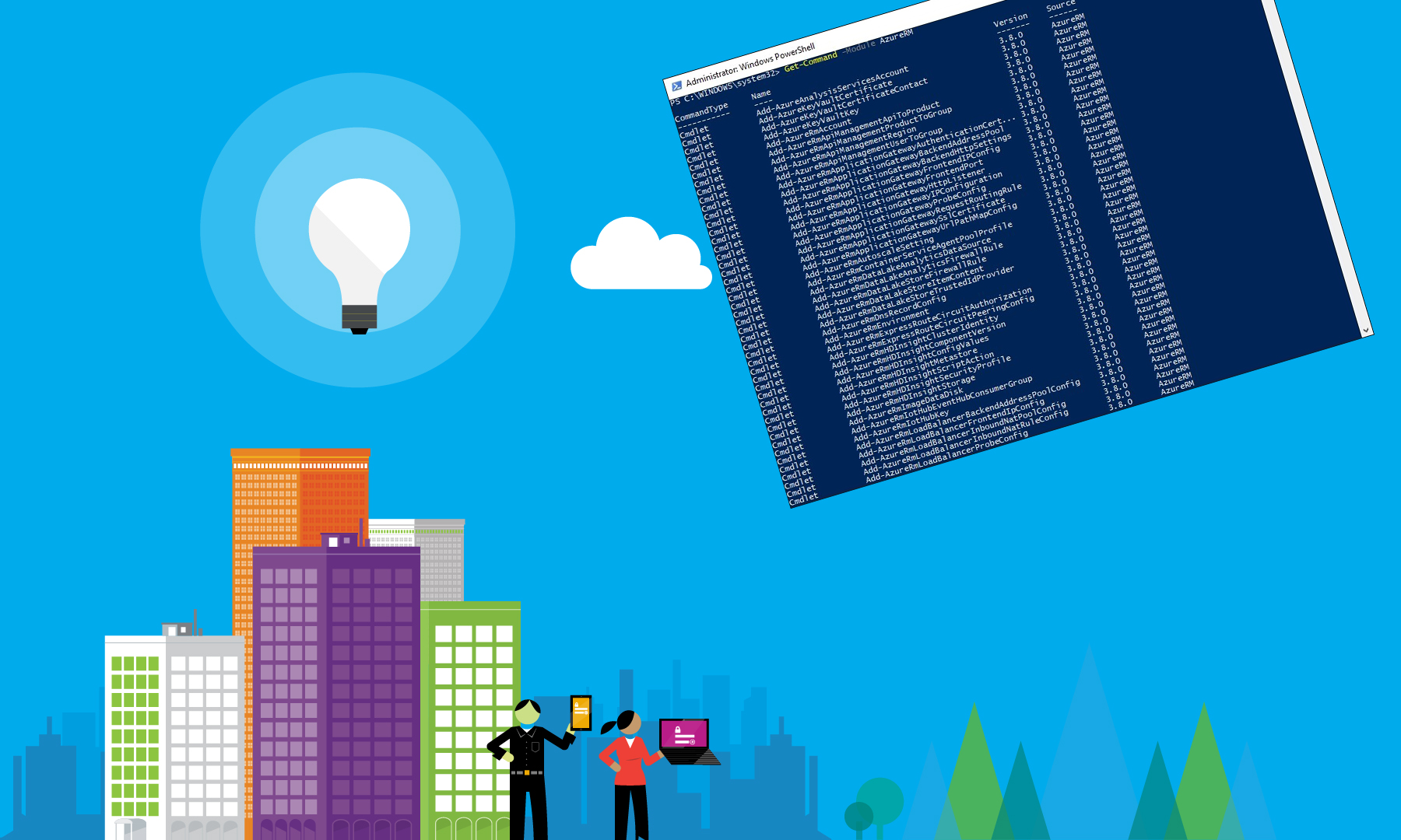Deep Dive Into Office 365 PowerShell Cmdlets (Part 5)