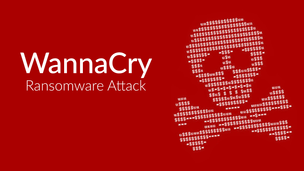 WannaCry system security lessons