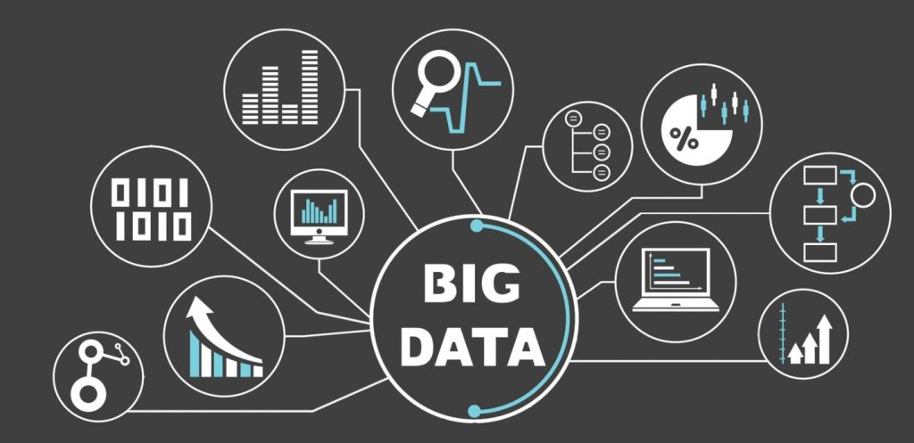 Using big data to update knowledge
