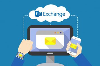 exchange mail gratuit