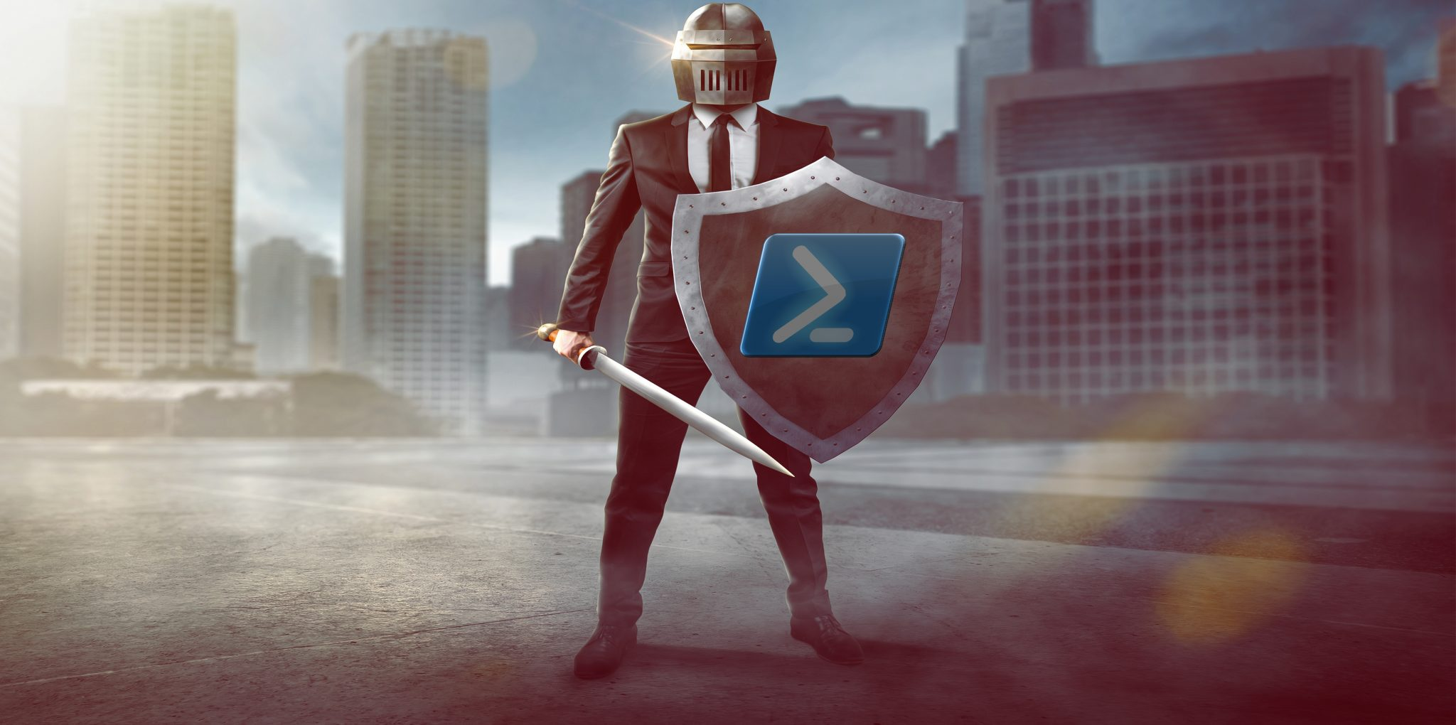 Powershell warrior