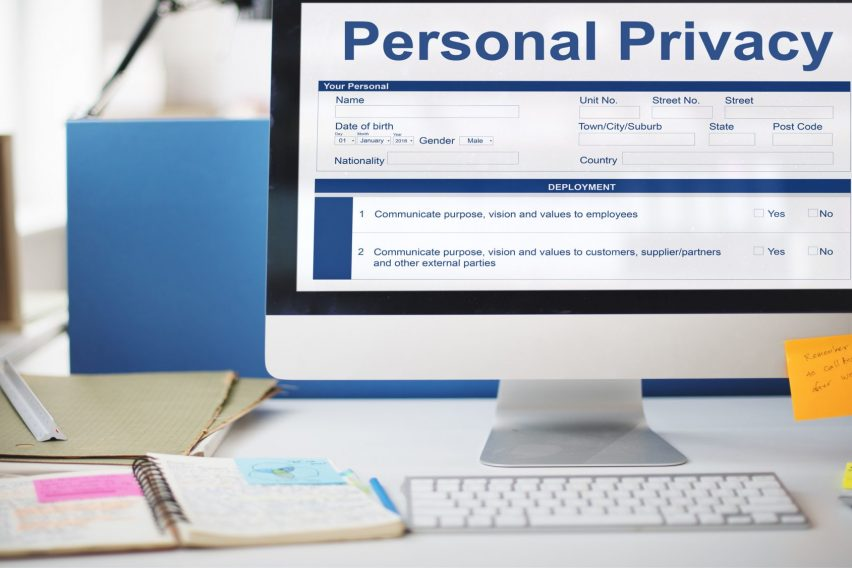 personal privacy Define privacy: the quality or state of being apart from company or observation : seclusion — privacy in a sentence.