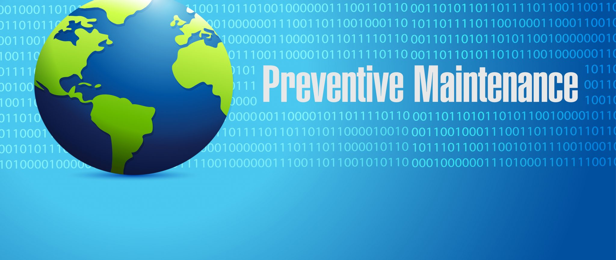 cognitive computing preventive maintenance