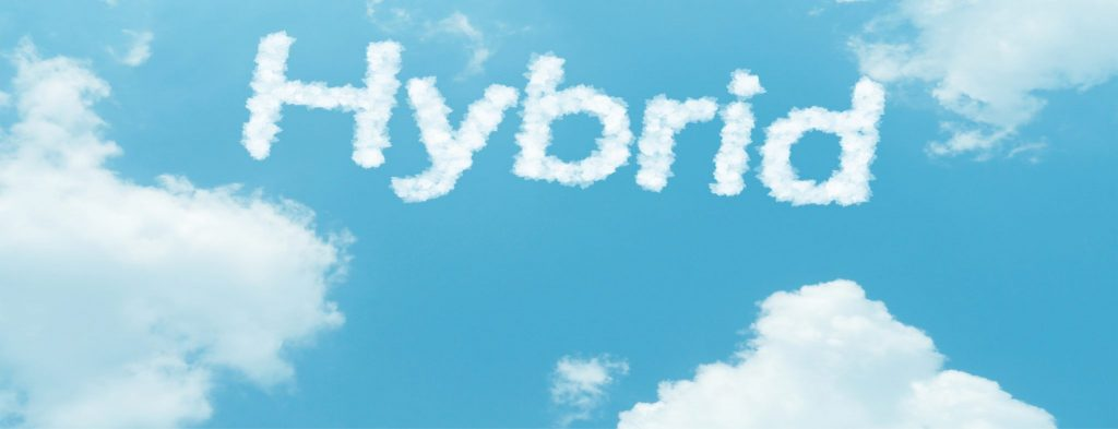 Microsoft hybrid cloud