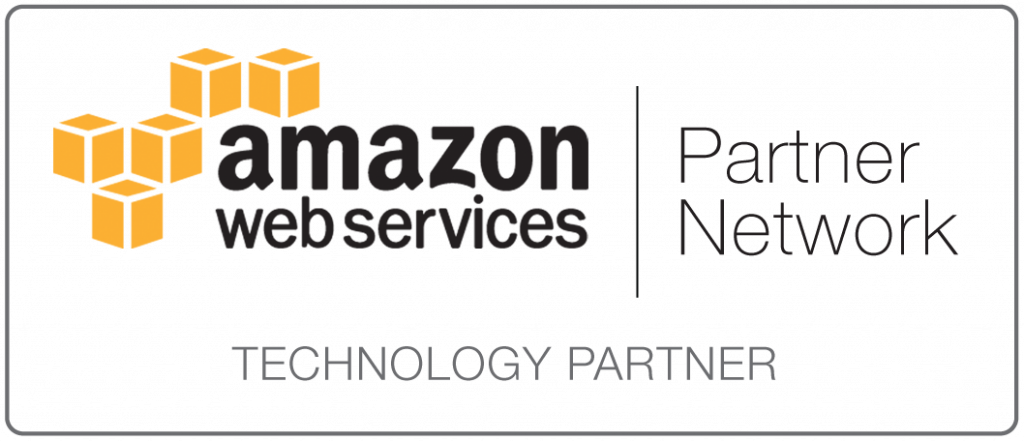 Amazon Web Services Growing