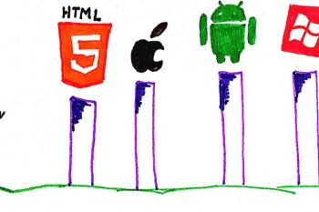 Mobile application development: How to scale up to meet the demand