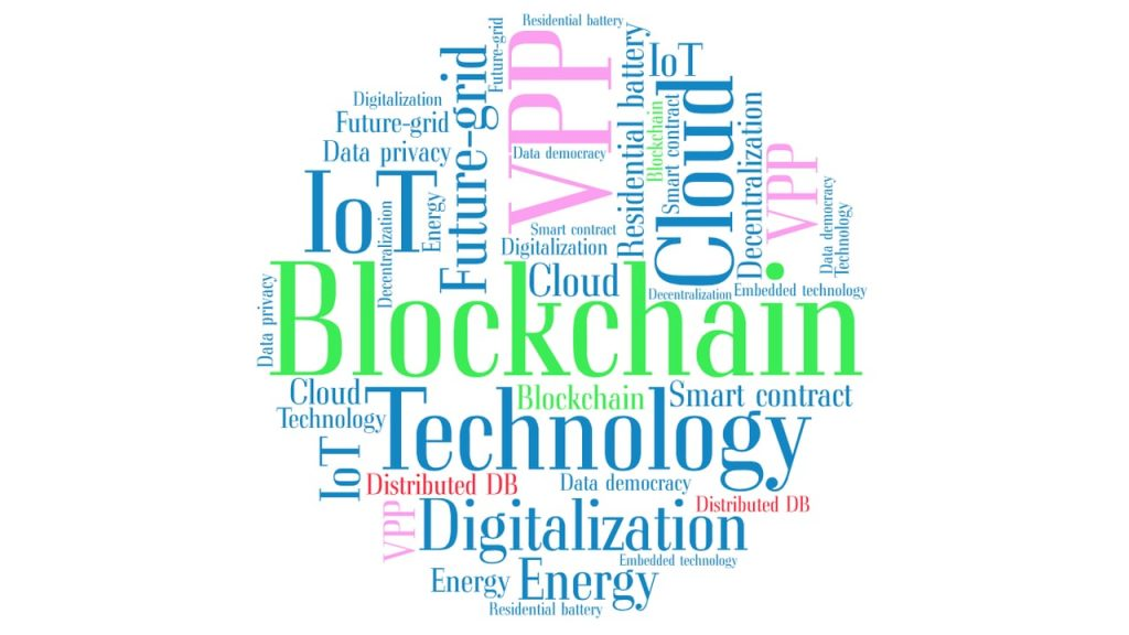 What makes blockchain disruptive technology