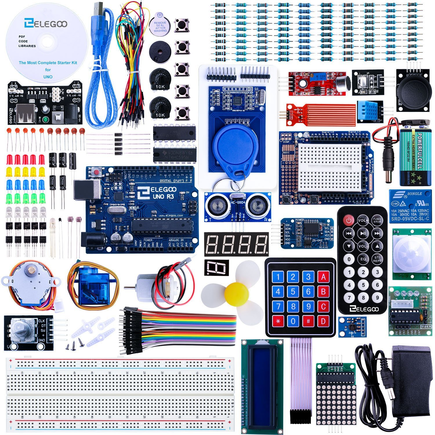 build your own iot devices