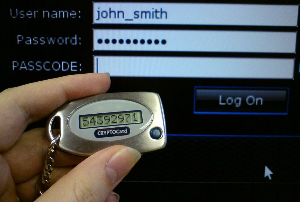 Why your business needs Two-Factor Authentication
