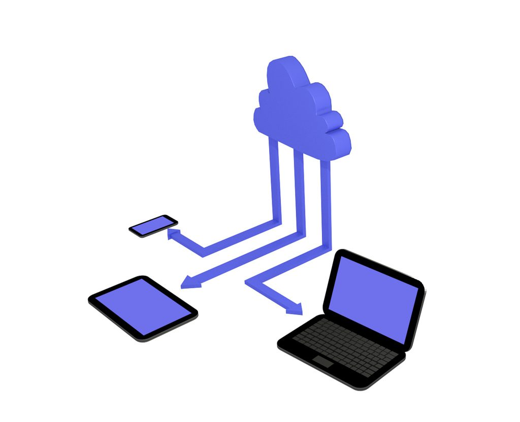 cloud powered solutions