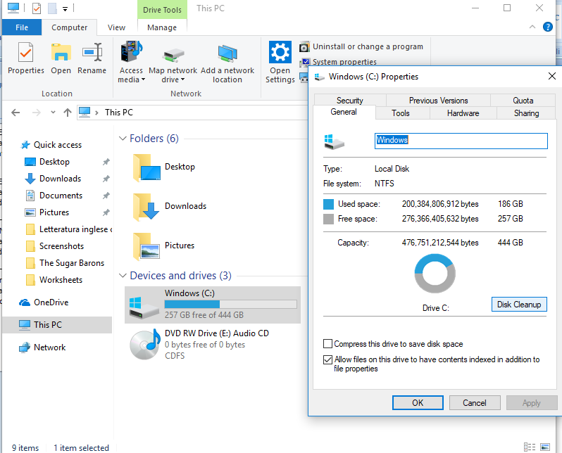 7 simple tricks to speed up Windows 10
