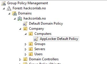 Prevent cyberattacks with application whitelisting with Windows