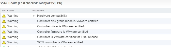 VMware home lab