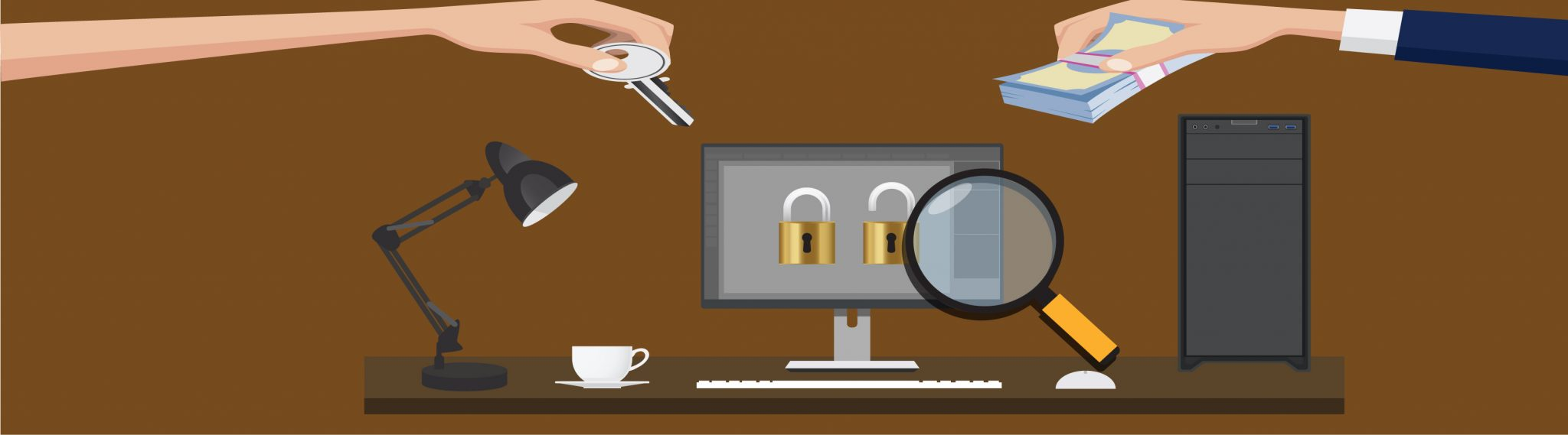 Don't know how ransomware spreads? Get ready to become the