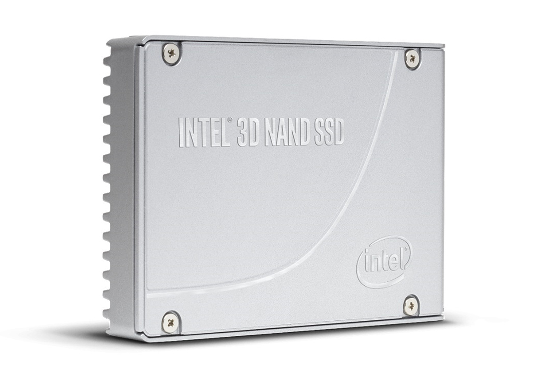 Intell 3d NAND