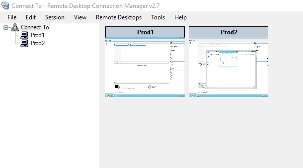Get a handle on remote management with Remote Desktop
