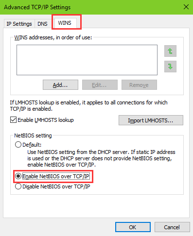 unable to locate microsoft personal web page server