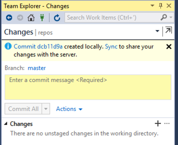 Introduction to managing ARM templates with Visual Studio
