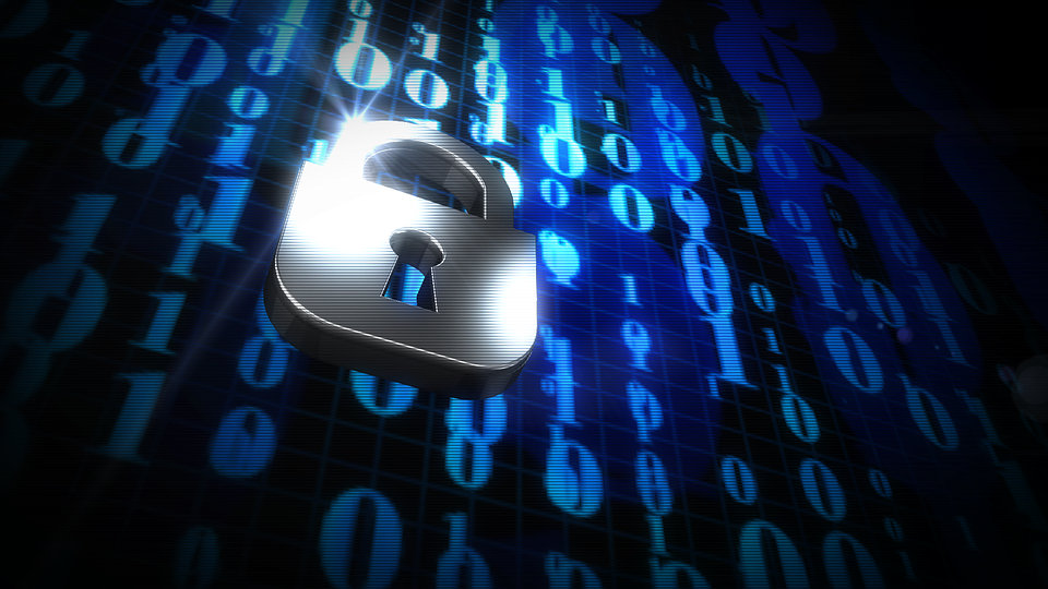 Extend your enterprise data security