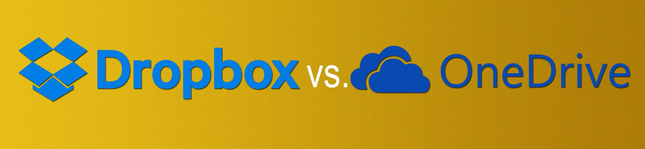Dropbox or OneDrive: Which suits your business better?