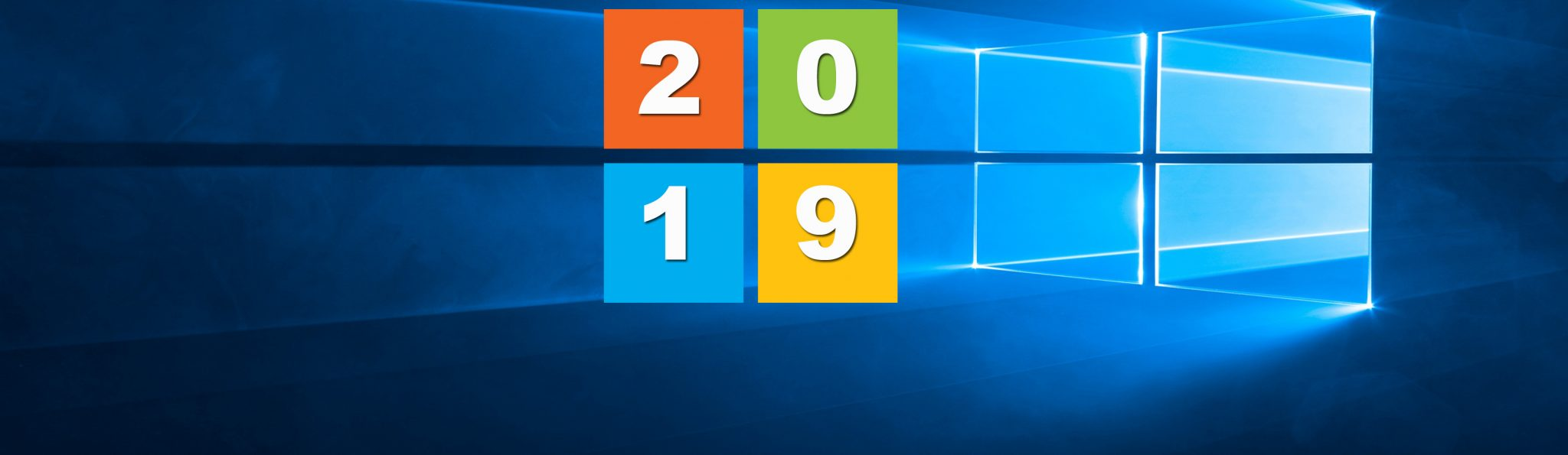 My take: First look at Windows Server 2019