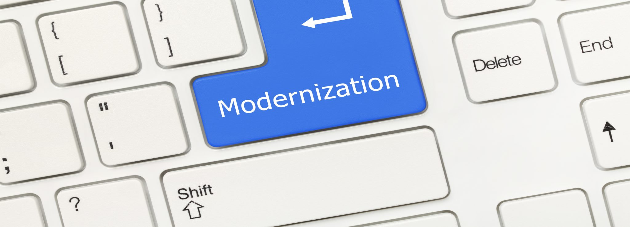 Active Directory modernization: A practical framework to