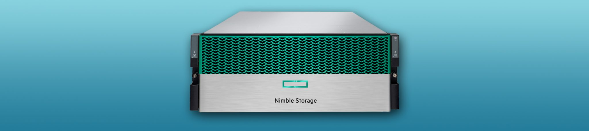 New generation HPE Nimble Storage All-Flash Arrays introduced
