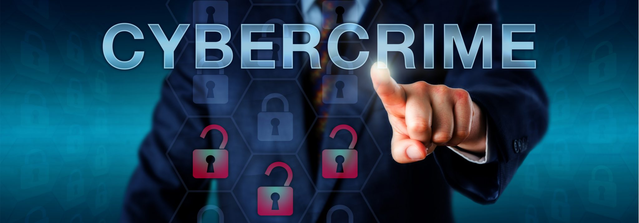 How Advanced Tech is Helping Financial Sector Combat Cybercrime