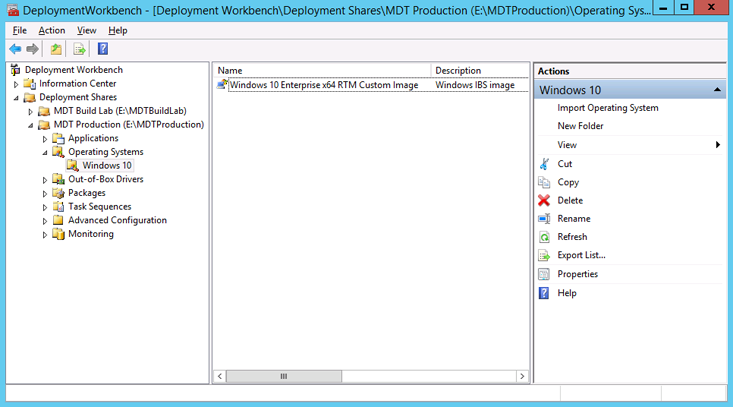 Windows deployment: Where it was, where it is now, where