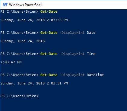 Working with dates in PowerShell: Tips and tricks