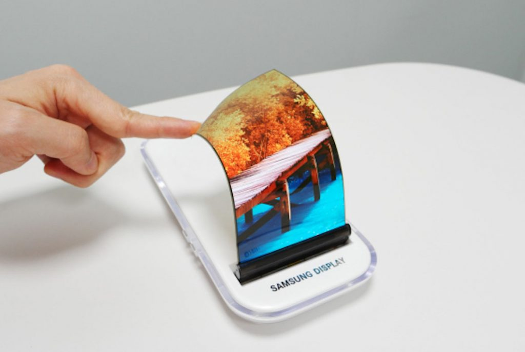 foldable tech