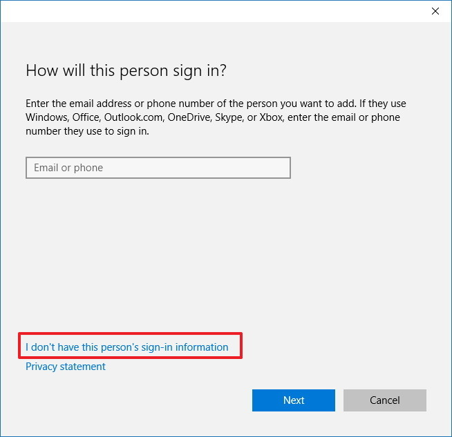 How to set up an FTP server in Windows 10