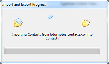 How to export Lotus Notes contacts to Outlook: A DIY approach